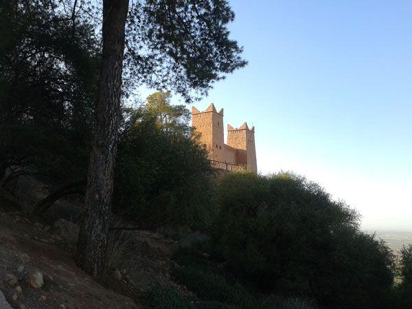 город марокко