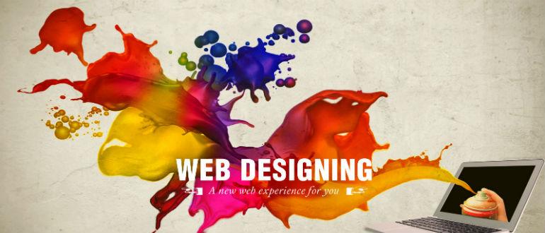 вебдизайн с чего начать