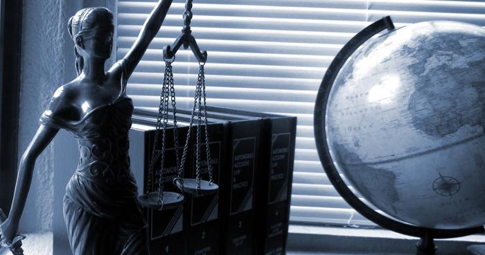 Закон о защите персональных данных 2017