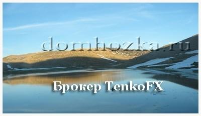 брокер TenkoFX