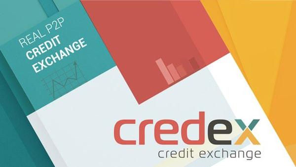 биржа кредитов credex