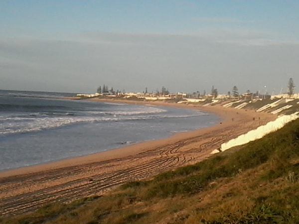 пляж Sidi Bouzid