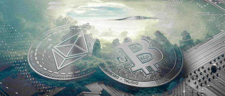 перспективные криптовалюты для инвестирования 2018