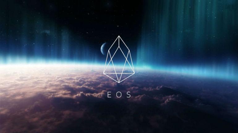 Криптовалюта EOS